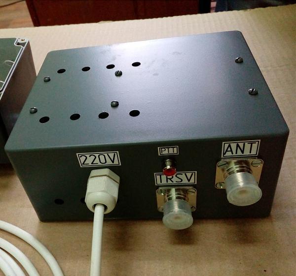 Продам Комплект для приемной антенны 160/80/40