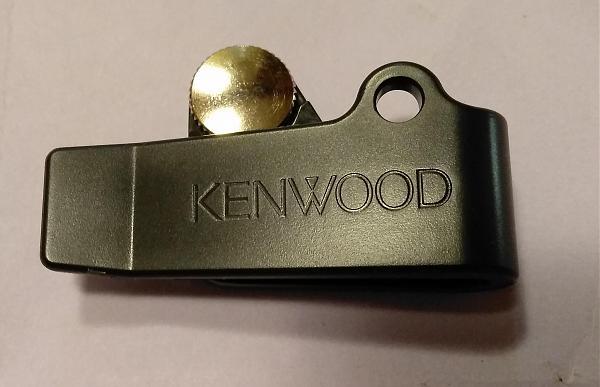 Продам KENWOOD клипса