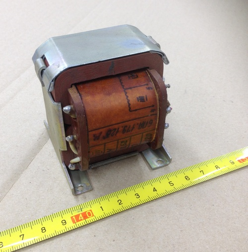 Продам Понижающий трансформатор №24