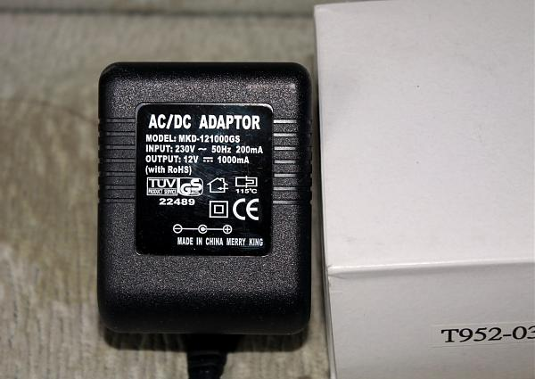 Продам БП для зарядных устройств 1А 12V