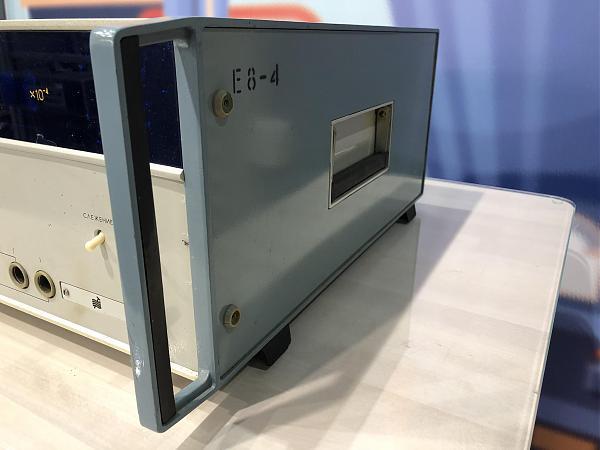 Куплю измерители емкости е8-4 и другие