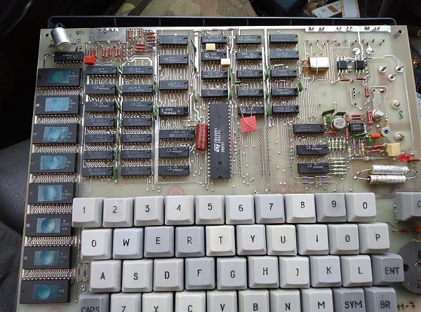Продам электроника - кр 05