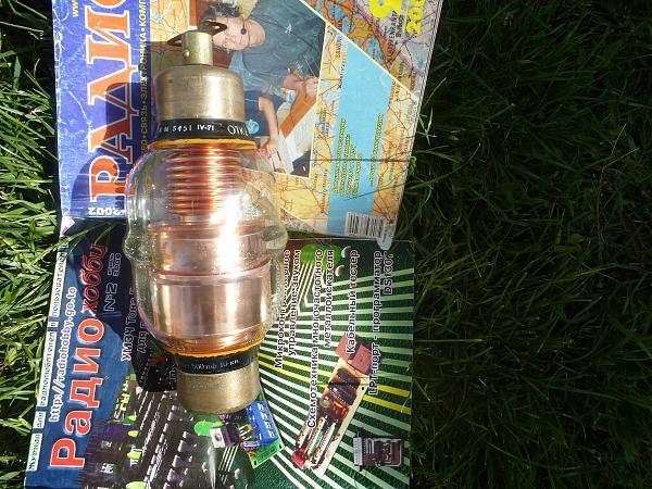 Продам высоковольтный конденсатор