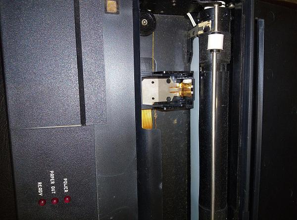 Продам принтер  ms6312m