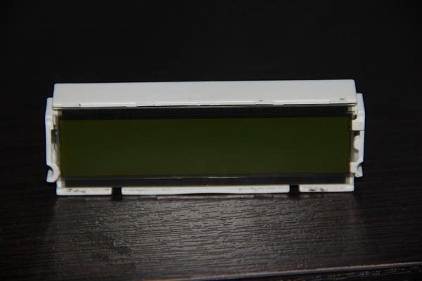 Продам Дисплей GM360,160
