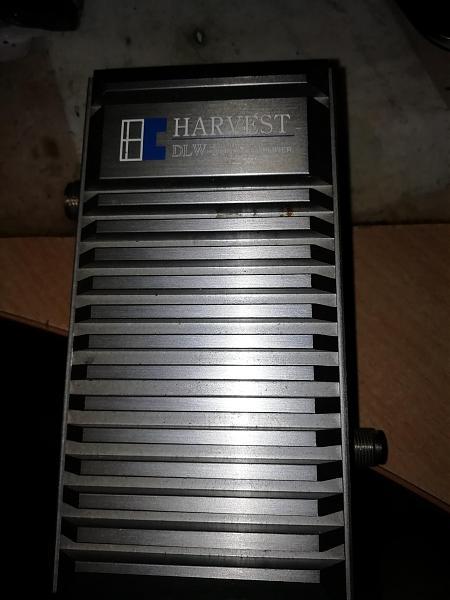 Продам Усилитель для телефона HARVEST