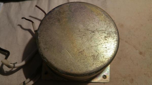 Куплю усилитель Амфитон 35У-202С трансформатор