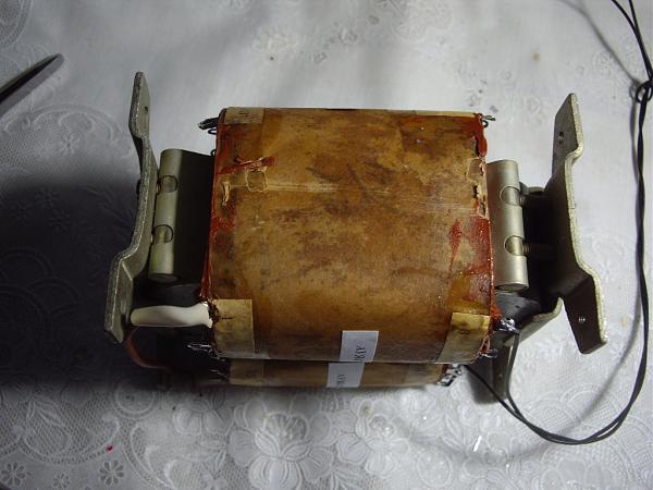 Продам Трансформатор от магнитофона Илеть -110