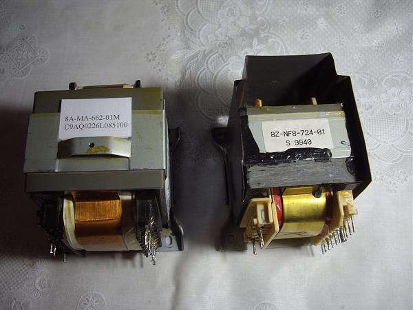 Продам Трансформаторы от муз центров AIWA