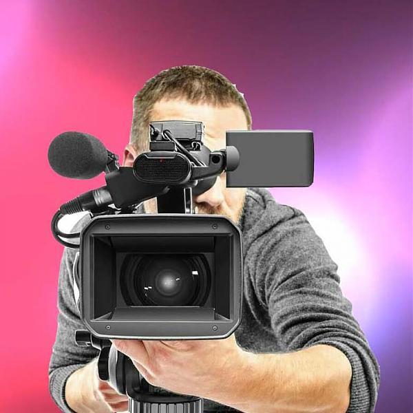 Прочее видеосъёмка