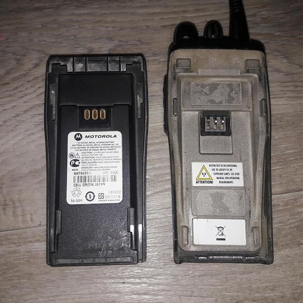 Продам Motorola CP040, SoonTone ST-518, HYT TC-600