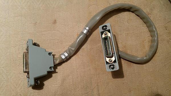 Куплю кабель питания к Р-309А