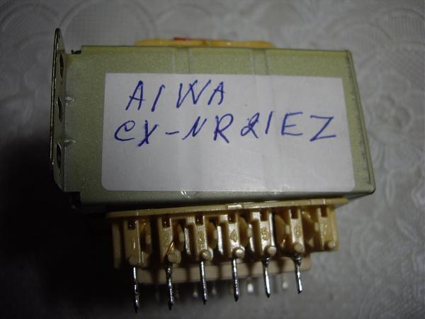 Продам Трансформатор муз центра Aiwa