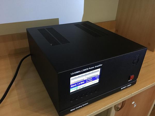 Продам Burst-1000A
