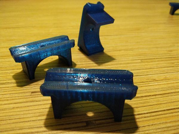 Продам 3 D (3д) печать элементов антенн