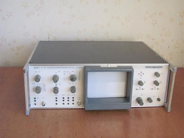 Продам Осциллограф Pracitronic SV61T