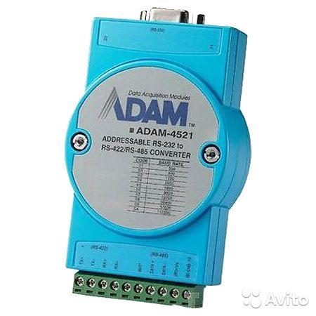 Продам Адресуемый преобразователь RS-232 в RS-422/RS-485