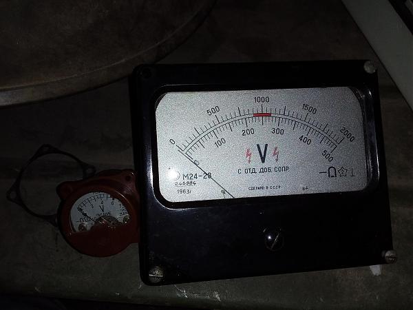 Продам Амперметр м381 М364 М24-28