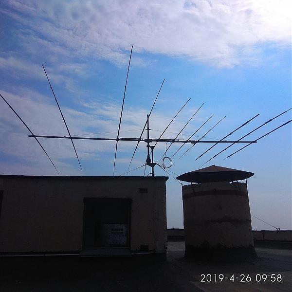 Продам антенна TH11DX