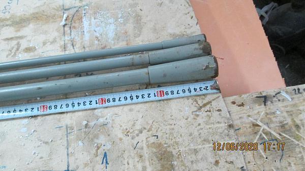 Продам Штыревая антенна высотой 6 м