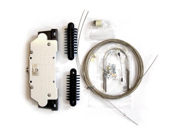 Продам Антенна базовая YAESU YA-31, диполь 1,5-30 МГц