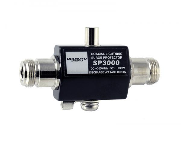 Продам Грозоразрядники Diamond CA-35RS, SP1000, SP3000