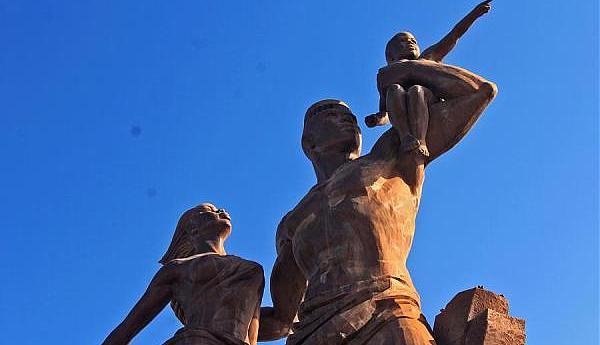 6W1SU Сенегал