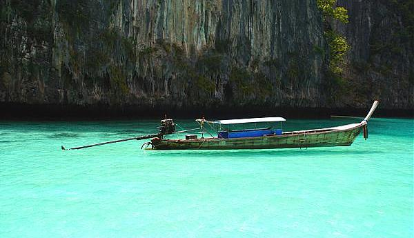 HS0ZLP Таиланд