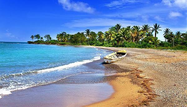 6Y2T Ямайка