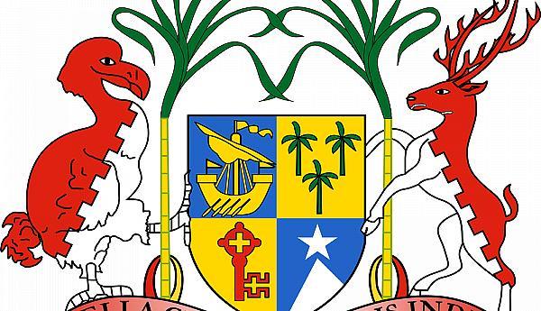 3B8MM Остров Маврикий