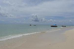 VU4G Андаманские острова