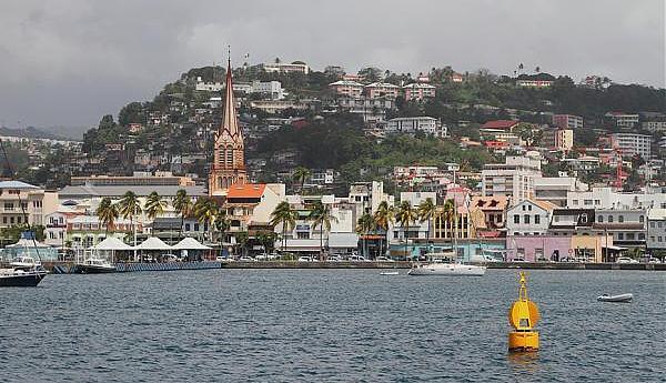FM/F2VX Мартиника