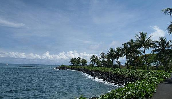 5W0GC Апиа Самоа