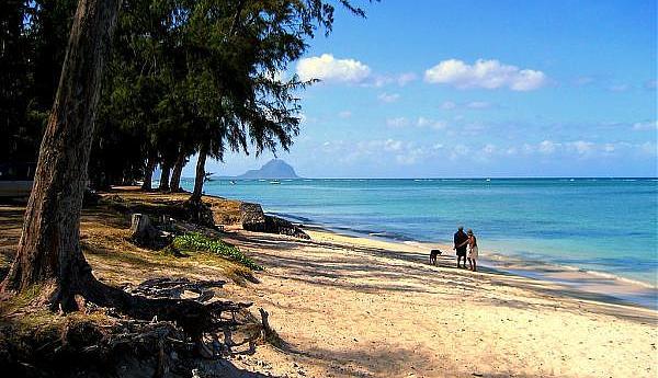 3B8MB Маврикий