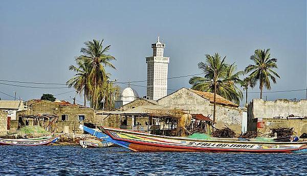 6W/ON4AZP Сенегал