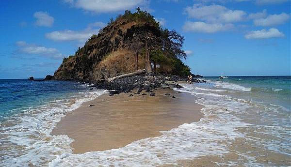 TO6OK Бандреле Острова Майотта