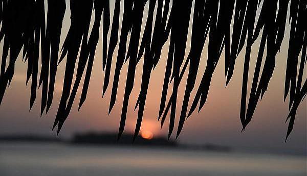 8Q7IP Остров Хулхумале Мальдивские острова