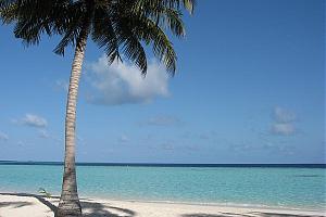 8Q7EC Остров Бияду Мальдивские острова