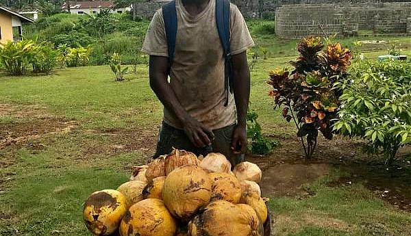 EL2EL Либерия