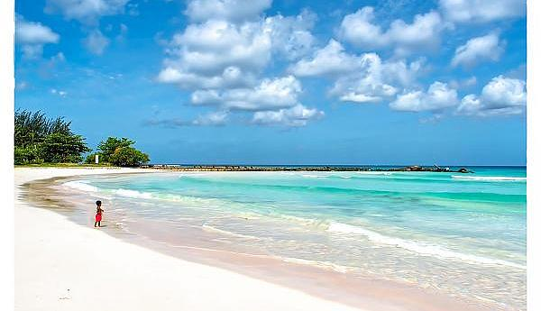8P9AE Барбадос