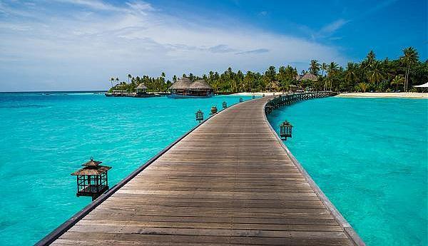 8Q7SD Остров Халавели Атолл Алиф Алиф Мальдивские острова