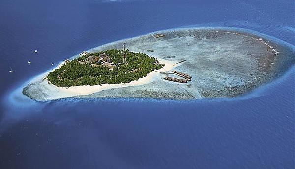 8Q7DX Остров Фихалхохи Атолл Мале Мальдивские острова