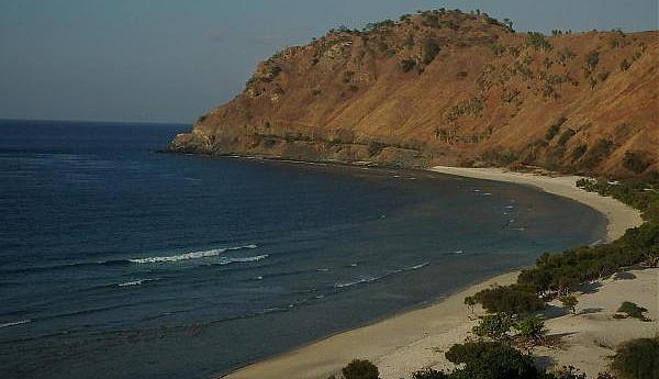 4W/DS3EXX Восточный Тимор Тимор Лешти