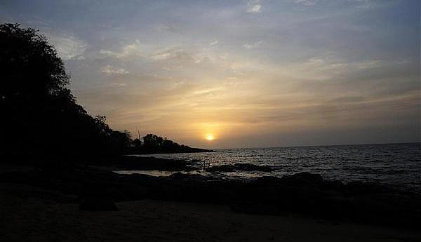 9LY1JM Банановые острова Сьерра Леоне