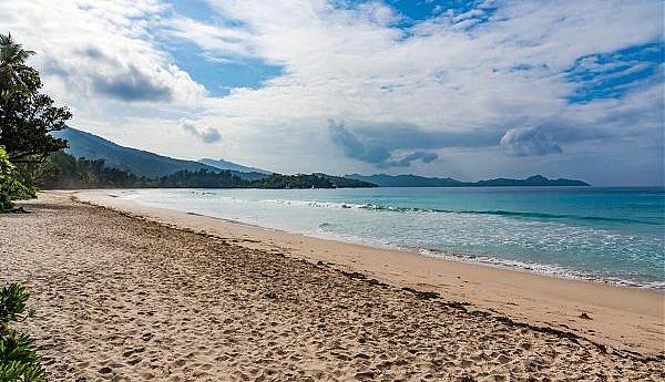 S79AA Остров Маэ Сейшельские острова