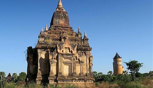 XZ2C Мьянма