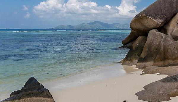 S79HA Остров Праслин Сейшельские острова
