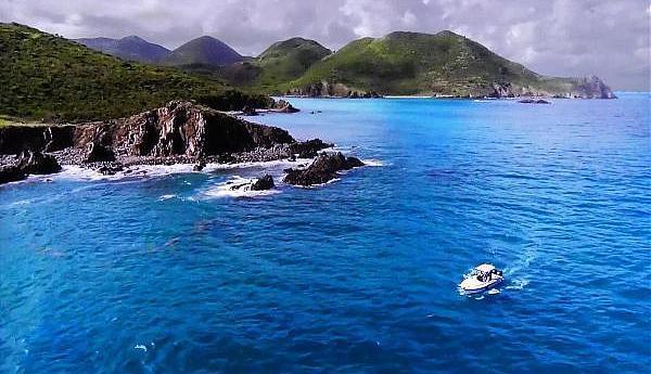 FS/AG5CR Остров Сен Мартен