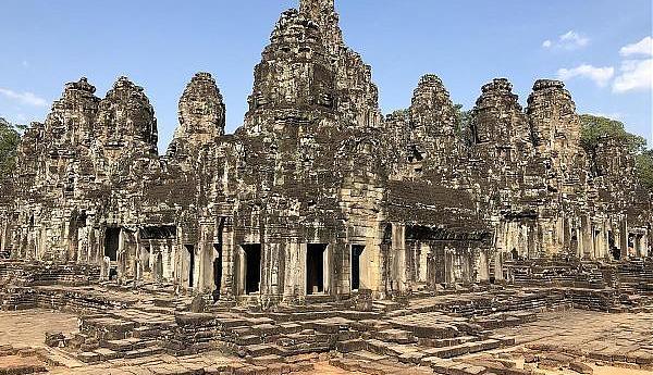 XU7AMG Камбоджа