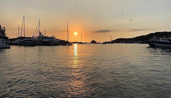 9Y4/OK2ZI Остров Тринидад